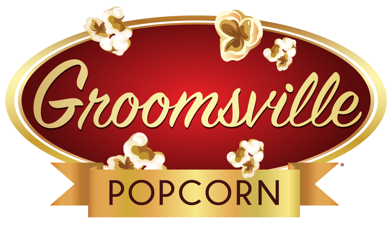Groomsville Popcorn
